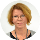 Joanna Stasko - Administration and Accounting Manager AGS Warsaw