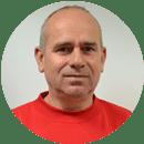 Tomasz Sosnicki - Heavy Truck Driver AGS Warsaw